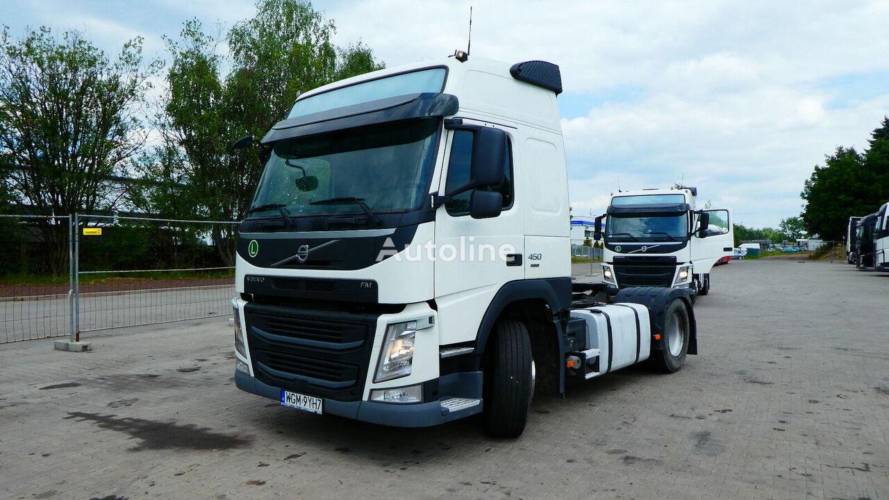 VOLVO FM 450 tractora