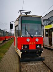 KONSTAL 105 Na tranvía