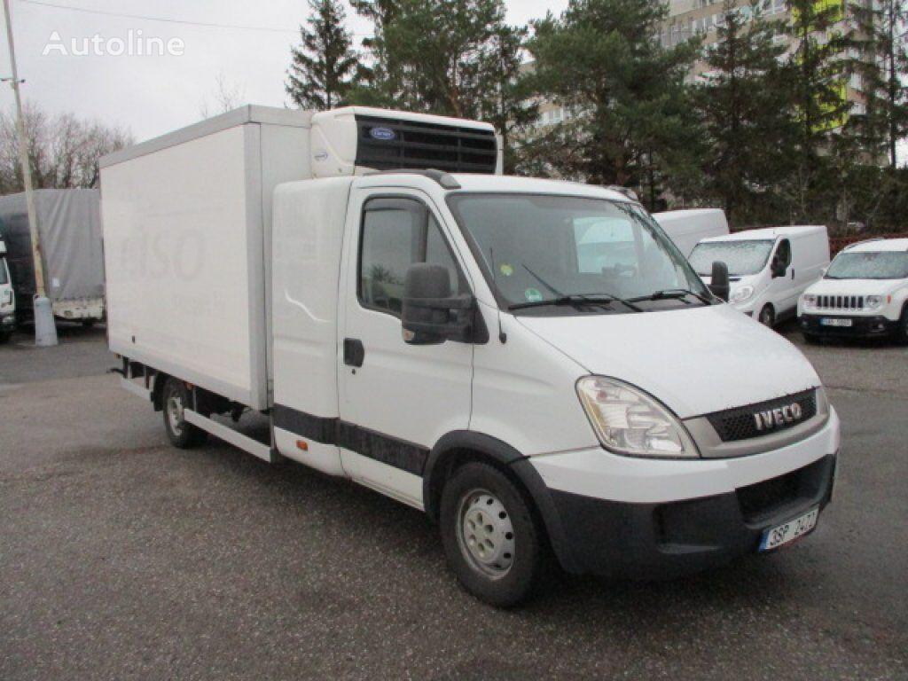 IVECO Daily 35S17 camión frigorífico < 3.5t