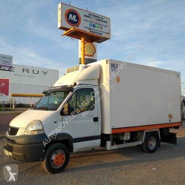 RENAULT 150 camión frigorífico < 3.5t