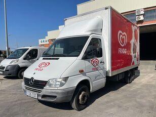 MERCEDES-BENZ SPRINTER 413 camión furgón < 3.5t
