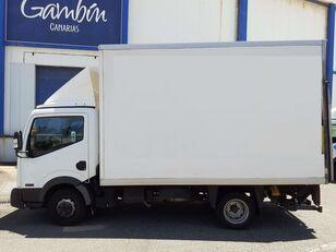 NISSAN CABSTAR NT400 35.14 DXI  camión furgón < 3.5t
