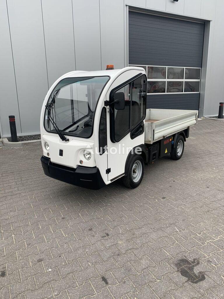 GOUPIL G3 camión furgón < 3.5t