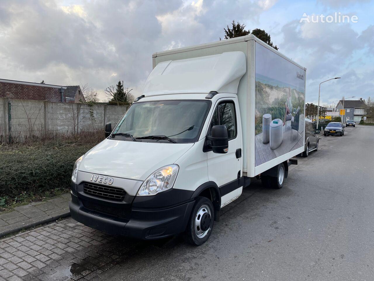 IVECO Daily 35C13  camión furgón < 3.5t