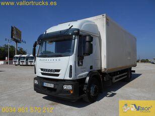 IVECO Eurocargo 180E28 camión isotérmico < 3.5t