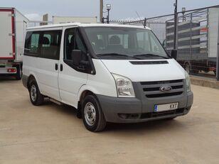 FORD TRANSIT KOMBI 300CP TDCI85 9PL  furgoneta