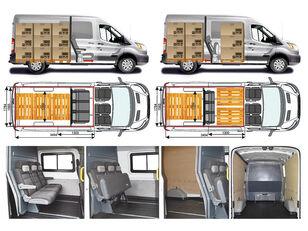 FORD Transit furgoneta nueva
