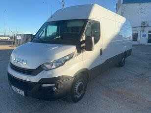 IVECO DAILY 35S18 16M3 furgoneta