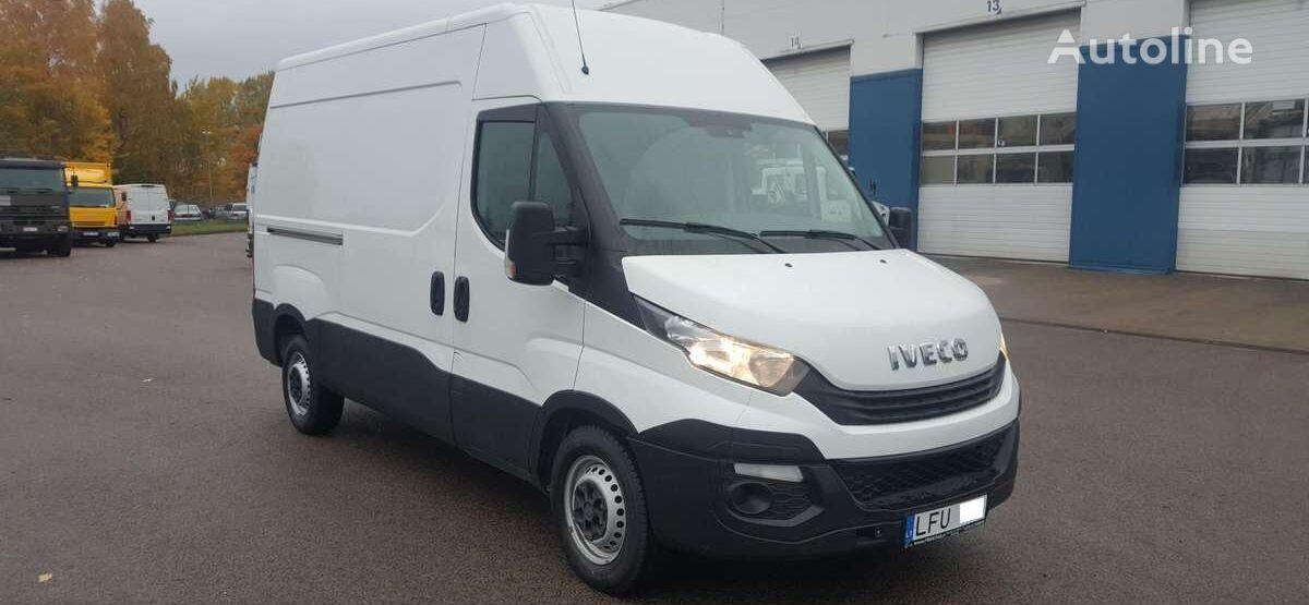 IVECO Daily furgoneta