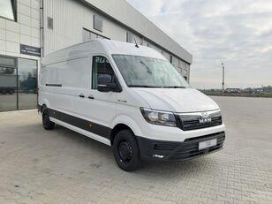MAN TGE 3.140 furgoneta nueva