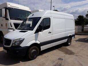 MERCEDES-BENZ SPRINTER 516CDI furgoneta
