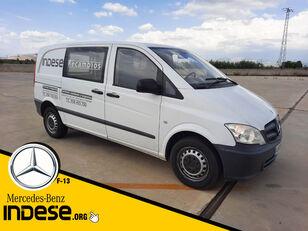 MERCEDES-BENZ VITO 110 CDI furgoneta