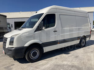 VOLKSWAGEN CRAFTER 2.5 TDI 110 L2H2 furgoneta