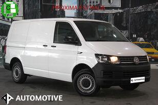 VOLKSWAGEN Transporter Fg 2.8T 2.0TDI 102CV BUSINESS T6. furgoneta nueva