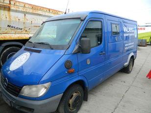 MERCEDES-BENZ Sprinter furgoneta para transporte de fondos