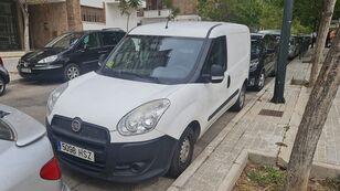 FIAT DOBLO 1.6DCI furgoneta pequeña
