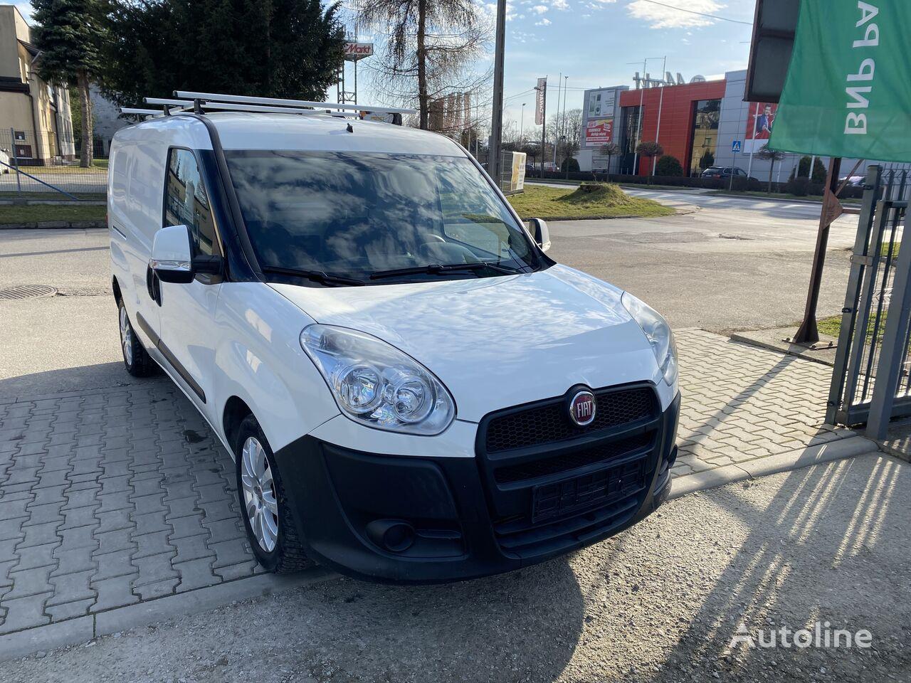 FIAT Doblo 1.6 furgoneta pequeña