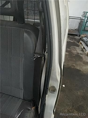 Cinturon Seguridad Delantero Izquierdo Piaggio PORTER Furgón 1.0 furgoneta para piezas