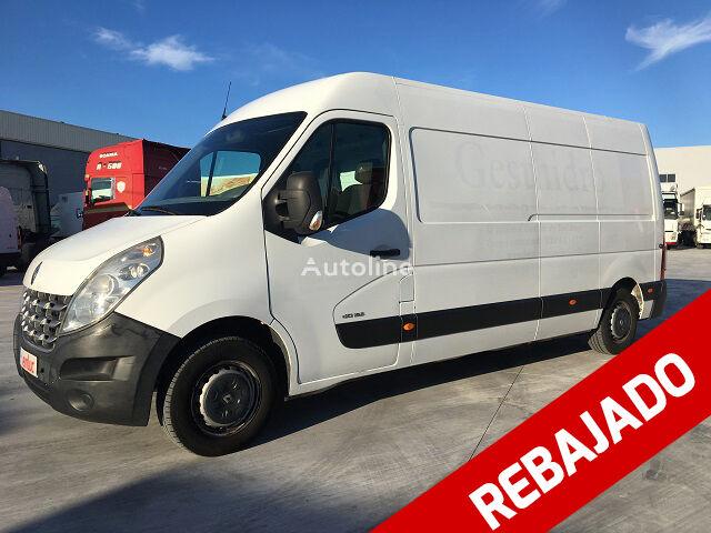 RENAULT MASTER 130.35 L3H2  furgoneta