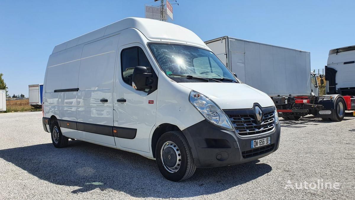 RENAULT Master 3.500-165 Dci L3H3 furgoneta